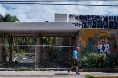 2018-06-08 Puerto Rico San Juan Travels 001 (Ray Bernoff) Tags: sanjuan puertorico travel architecture streetart graffiti