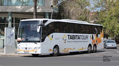 Mercedes Benz Tourismo - Tabita Tour (emilijoan_2) Tags: autobus autocar busfan instabus fotobusvalencia busspotter mercedes tourismo