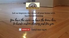 West Coast Flooring Napa (westcoastrfr) Tags: hardwood flooring floors install repair refinish