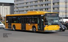 MAN NL263F Burillo Ceres Thor - Edetania Bus 116 (emilijoan_2) Tags: autobus autocar busfan instabus fotobusvalencia busspotter man burillo luxor dbus 665 edetaniabus edetania