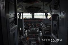 C54Q-(N44914)-56498-29-9-19-NORTH-WEALD-JET-FEST-19-(3) (Benn P George Photography) Tags: northweald 29919 jetfest bennpgeorgephotography hunter wv322 spitfire nh341 c54q 56498 jessica uh1h ghuey ae413 proserved warbird royalairforce royalnavy usnavy nikond7100 nikon18105vr