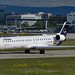Lufthansa Cityline D-ACNL Canadair CL-600-2D24 Regional Jet CRJ-900LR cn/15252 opf Lufthansa Regional @ EDDF / FRA 01-05-2018