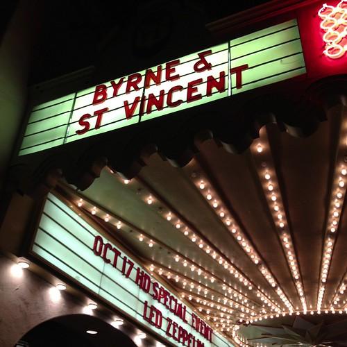 David Byrne image
