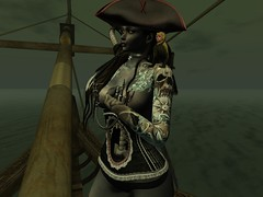 Ocean_ Artisanna10719_007 (Justine Flirty) Tags: sl fantasy pirate tattoo artisanna