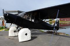 N8796D (John W Olafson) Tags: n8976d pa18 supercub bushplane piper alaska lakehood