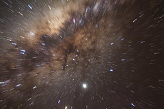 Astrophotography  Unintentional Camera Movement - Warp Speed (astroval1) Tags: unintentionalcameramovement intentionalcameramovement astronomy astrophotography zoom longexposure longexposurephoto longexposureastrophotography milkyway milkywayastrophotography ufo strangephoto sky stars night nightphoto nightsky warpspeed warpdrive icm ucm