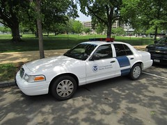 U.S. Customs and Border Protection (Evan Manley) Tags: us uscustomsborderprotection policedepartment police policecar fordcrownvictoria crownvic whelenedge streetappearancepackage sap washington federalpolice usa lawenforcement protection federal