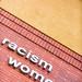 racism women
