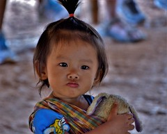 My Baby (rlt64) Tags: children culture travel thailand