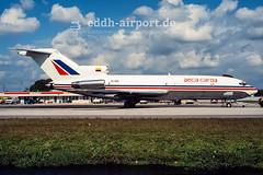 AECA Carga, HC-BRF (timo.soyke) Tags: boeing b727 727 aeca carga hcbrf jet airplane aircraft trijet