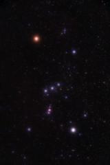 Orion from Mauna Loa - 2019-10-01 (garbazo) Tags: orion hawaii bigisland maunaloa astronomy constellation astrophoto nikon d5300 stars nightsky