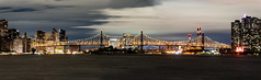 Queensboro Bridge (yorgasor) Tags: nyc newyork bridge queensboro queensborobridge sony a7r4 a7riv nikon ais 180mm