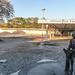 20181017 15 CTA bus terminal construction, Jefferson Park-2