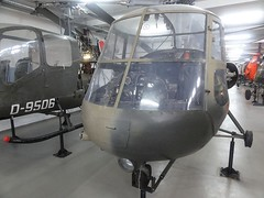 "Saunders-Roe Skeeter 4 • <a style=""font-size:0.8em;"" href=""http://www.flickr.com/photos/81723459@N04/48863246961/"" target=""_blank"">View on Flickr</a>"