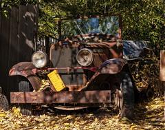 Stepping back in time - EXPLORE 10-8-2019 (joe chan photos) Tags: joechanphotossacramentoca antique cars automobiles vintage