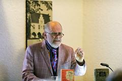 EDWARD LEARS (fast) kompletter Nonsens 06 (Michael Döring) Tags: halternamsee grabenstiege2 heimathaus literaturimspieker kulturstiftungmasthoff sabinevanahlen michaelvanahlen afs200mm20gvrii d850 michaeldöring