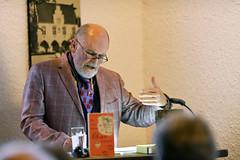 EDWARD LEARS (fast) kompletter Nonsens 10 (Michael Döring) Tags: halternamsee grabenstiege2 heimathaus literaturimspieker kulturstiftungmasthoff sabinevanahlen michaelvanahlen afs200mm20gvrii d850 michaeldöring