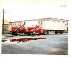 Autocar DC75TR Colorized (gdmey) Tags: autocar trucks transportation colorized factoryphoto