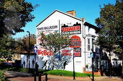 TOWER BALLROOM MURAL (tommypatto : ~ IMAGINE.) Tags: newbrighton murals