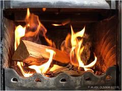 Première flambée