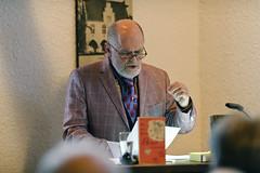 EDWARD LEARS (fast) kompletter Nonsens 09 (Michael Döring) Tags: halternamsee grabenstiege2 heimathaus literaturimspieker kulturstiftungmasthoff sabinevanahlen michaelvanahlen afs200mm20gvrii d850 michaeldöring