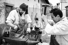 Fabbri (Anteriorechiuso Santi Diego) Tags: fabro fabbri forgia smith