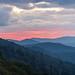 Smoky Mountain morning