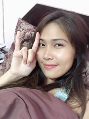 good morning (Nangdalee) Tags: thailand thai asia asian girl femme fils chica nina teen woman sweet cute beautiful pretty petite slender slim good morning portrait