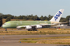 All Nippon Airways ANA Airbus A380-841 cn 266 JA383A (Clément Alloing - CAphotography) Tags: all nippon airways ana airbus a380841 cn 266 ja383a
