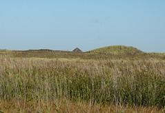 Pyramid of Texel..... (joeke pieters) Tags: 1500476 panasonicdmcfz150 texel noordholland nederland netherlands holland duinen dunes pyramide pyramid dak roof landschap landscape landschaft paysage eiland island