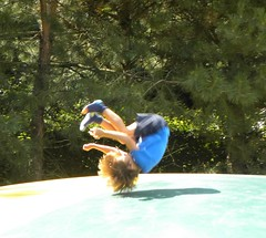 Somersault (simonpfotos) Tags: crazytuesday down upsidedown