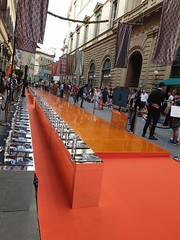 MARANGONI Firenze Pitti 2019 (setupallestimenti) Tags: firenze giugno pitti sfilata marangoni 2019