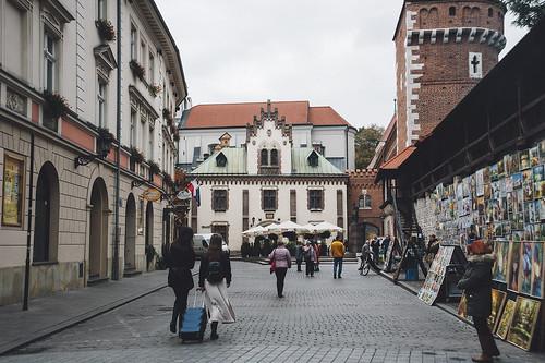 Kraków 2019