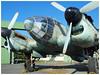 "Casa 2.111D (Heinkel He-111) ""Pedro"" n° BR2-I-129 (Aerofossile2012) Tags: casa 2111d heinkel he111 pedro n° br2i129 123 avion aircraft aviation mae musée museum lebouget nose"