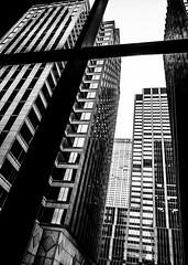 SkyCross.jpg (Klaus Ressmann) Tags: klaus ressmann olympus omd system abstract autumn nyc skyscaper blackandwhite cityscape contrast design flccity pattern klausressmann olympusomdsystem