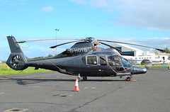 G-HOTB Eurocopter EC155 Multiflight Ltd (corrydave) Tags: 6789 eurocopter ec155 helicopters shannon ghotb multiflight