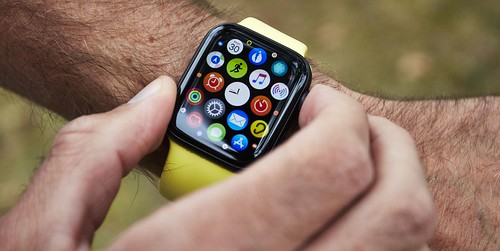 A Review about Apple Watch Series 5 by cedrickhobson, on Flickr