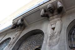 Ljubljana - Banka Slovenije-knjižnica