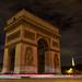 Dark Arc de Triomphe