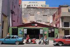 Midday Havana
