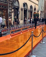 MARANGONI Firenze Pitti 2019 (setupallestimenti) Tags: firenze giugno pitti sfilata marangoni 2019 gallery