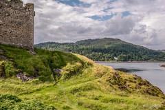 From Castle Tioram, looking north-west to Eilean Shona in Loch Moidart. (Scotland by NJC.) Tags: lakes lochs reservoirs waters meres tarns ponds pool lagoon lago 湖 jezero sø meer järvi lac see λίμνη 호수 innsjø jezioro озеро hill تَلّ colina 小山 brdo kopec bakke forhøjning landskabet heuvel mäki colline hügel λόφοσ collina 丘 언덕 ås wzgórze deal холм backe เขาเตี้ยๆ tepe coğrafya пагорб đồi castle acropolis citadel donjon fort قَلْعَة castelo 城堡 dvorac hrad slot kasteel castillo linna château schloss κάστρο castello borg doirlinn acharacle lochmoidart estuaryoftherivershiel scotland