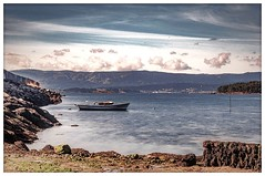 """WIND OF CHANGE"". (Larga Exposicion)  #photooftheday #photography #nature #paisajes #landscape #colors #naturaleza #saffsunset #pentaxkx #expressión #imagination #vilagarciadearousa #pontevedra #galicia #largaexposicion #nd #riadearousa #riasbaixas #digit (saffsunset) Tags: photooftheday riadearousa pentaxkx vgaviva clouds colors riasbaixas galicia amazing naturaleza digitalphotography visitaosalnés paisajes galiciavisión visitosalnes nature saffsunset galiciamaxica largaexposicion imagination pontevedra disfrutargalicia expressión vilagarciadearousa nd galiciapasion photography landscape"