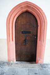 Bamberg, Bavaria, Germany (kate223332) Tags: bamberg bavaria germany door entry gateway portal deutschland