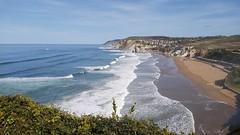 Atxabiribil (eitb.eus) Tags: eitbcom 37333 g1 tiemponaturaleza tiempon2019 playa bizkaia sopelana mªdelcarmensánchez
