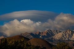 Beautiful Morning (rlt64) Tags: mountains clouds nature