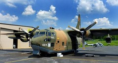 "Fairchild C-123K Provider 1 • <a style=""font-size:0.8em;"" href=""http://www.flickr.com/photos/81723459@N04/48864826902/"" target=""_blank"">View on Flickr</a>"