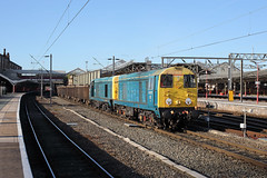 20107+20096 Crewe (terry.eyres) Tags: 2010720096 crewe