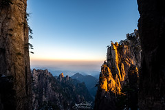 Sunrise黄山日出 II Huangshan-China ​​​​ (CK NG (choookia)) Tags: sunrise 黄山 日出 huangshan china​​​​ goldenhours goldenlight