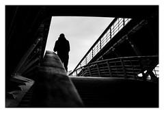 """""""Figures Libres à Paris 152"""" (TBWLC Photography) Tags: fdrouet tbwlc nb bw monochrome street nikon d610 paris"""